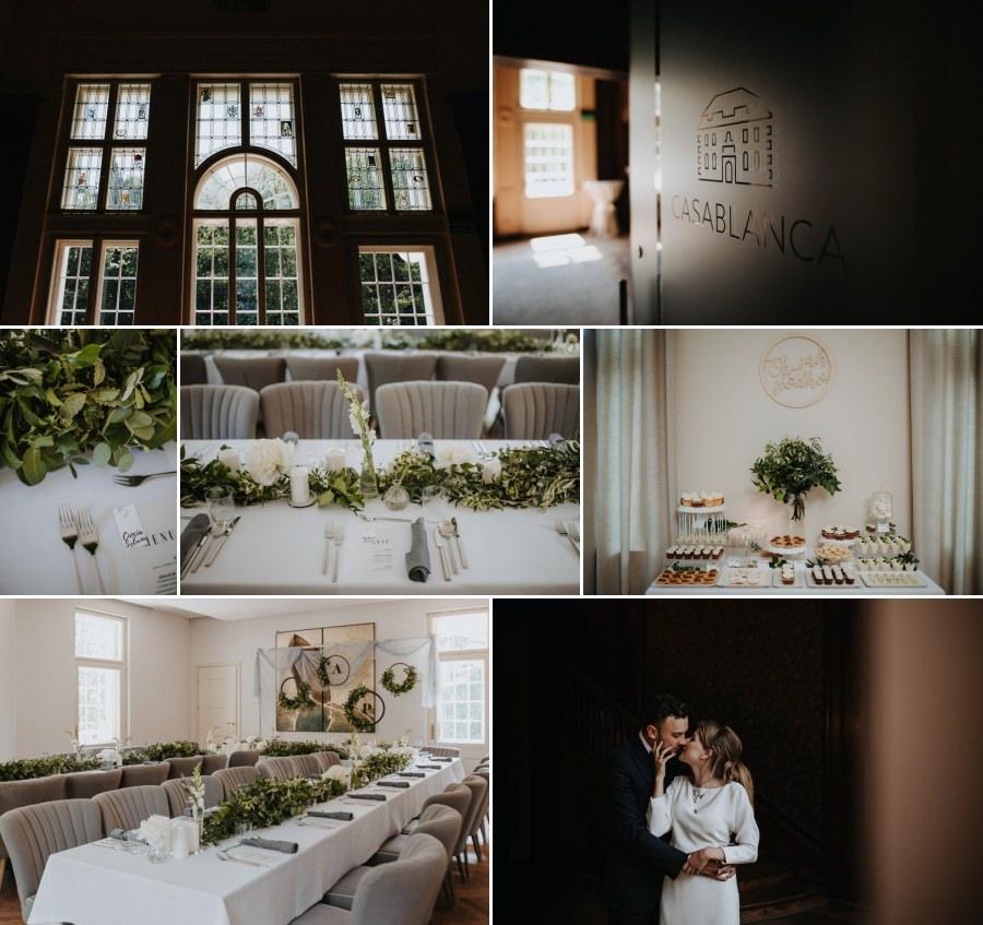 Najpiękniejsze Miejsca Na ślub Na Warmii I Mazurach Inspiracje